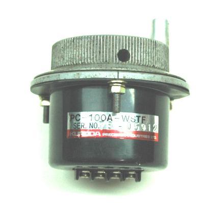 New Refurbished Exchange Repair  Kuroda Precision Industries Ltd. Manual Pulse Coder PC-100A-WSTF Precision Zone