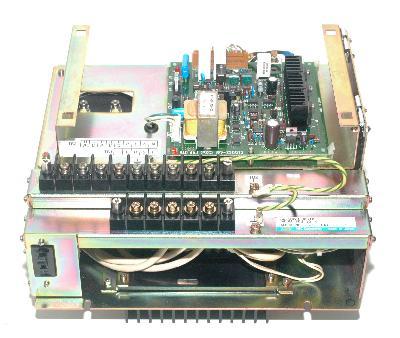 New Refurbished Exchange Repair  NEC Drives-AC Servo PCU10C Precision Zone