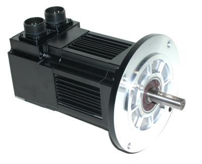 New Refurbished Exchange Repair  Pacific Scientific Motors-AC Servo R43HCNA-R2-NS-VS-00 Precision Zone