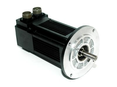 New Refurbished Exchange Repair  Pacific Scientific Motors-AC Servo R45GCNA-R2-NS-NV-00 Precision Zone