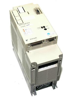New Refurbished Exchange Repair  Yaskawa Drives-AC Servo SGDB-02VD Precision Zone