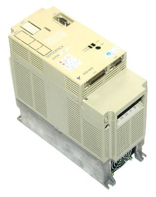 New Refurbished Exchange Repair  Yaskawa Drives-AC Servo SGDB-05VD Precision Zone