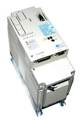 New Refurbished Exchange Repair  Yaskawa Drives-AC Servo SGDB-15ADG-Y113 Precision Zone