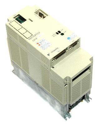 New Refurbished Exchange Repair  Yaskawa Drives-AC Servo SGDB-15ADG Precision Zone