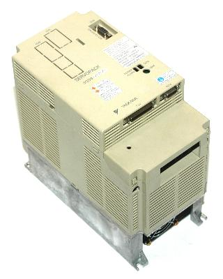 New Refurbished Exchange Repair  Yaskawa Drives-AC Servo SGDB-20ADG Precision Zone