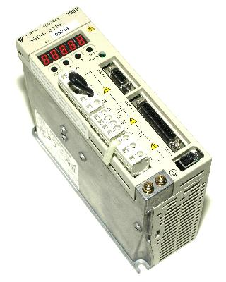New Refurbished Exchange Repair  Yaskawa Drives-AC Servo SGDH-01BE Precision Zone