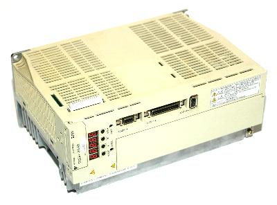 New Refurbished Exchange Repair  Yaskawa Drives-AC Servo SGDH-30AE Precision Zone