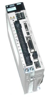 New Refurbished Exchange Repair  Yaskawa Drives-AC Servo SGDV-1R6A11A Precision Zone