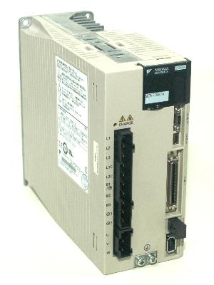 New Refurbished Exchange Repair  Yaskawa Drives-AC Servo SGDV-7R6A01A Precision Zone