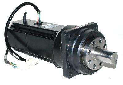 New Refurbished Exchange Repair  Yaskawa Motors-AC Servo SGM-08A3TE11 Precision Zone
