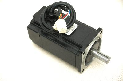 New Refurbished Exchange Repair  Yaskawa Motors-AC Servo SGM-08U3B4L Precision Zone