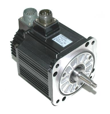 New Refurbished Exchange Repair  Yaskawa Motors-AC Servo SGMG-09A2ACS Precision Zone