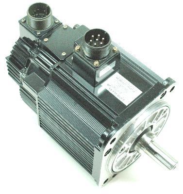 New Refurbished Exchange Repair  Yaskawa Motors-AC Servo SGMG-09V2ABC Precision Zone