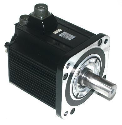 New Refurbished Exchange Repair  Yaskawa Motors-AC Servo SGMG-44V2AB Precision Zone