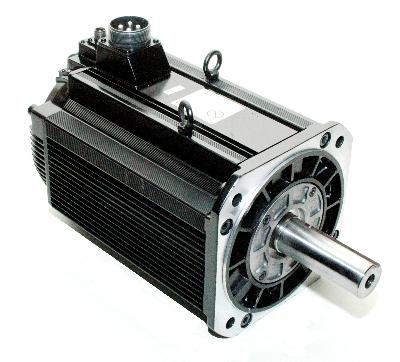New Refurbished Exchange Repair  Yaskawa Motors-AC Servo SGMGH-1AD2A6C Precision Zone
