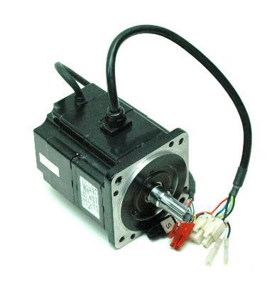 New Refurbished Exchange Repair  Yaskawa Motors-AC Servo SGMP-02A8YR11 Precision Zone