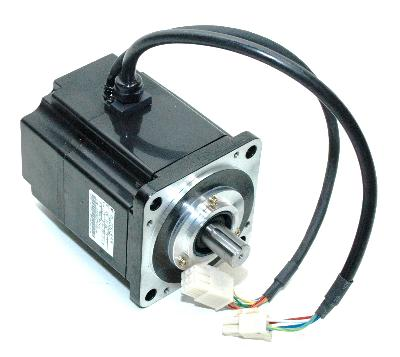 New Refurbished Exchange Repair  Yaskawa Motors-AC Servo SGMP-04A2HA11 Precision Zone