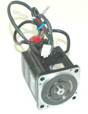 New Refurbished Exchange Repair  Yaskawa Motors-AC Servo SGMPH-02A1A-YR32 Precision Zone