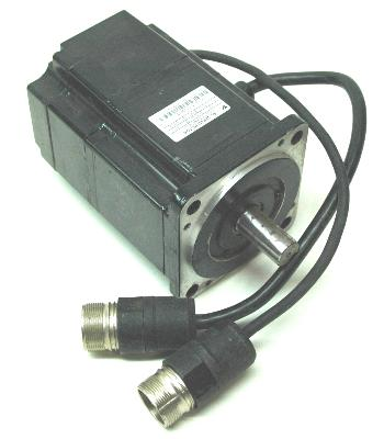 New Refurbished Exchange Repair  Yaskawa Motors-AC Servo SGMPH-04AAE4CD Precision Zone