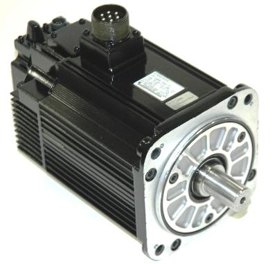 New Refurbished Exchange Repair  Yaskawa Motors-AC Servo SGMRS-13A2A-YR11 Precision Zone