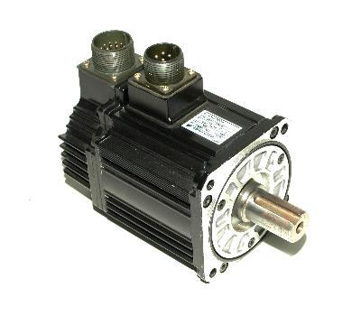 New Refurbished Exchange Repair  Yaskawa Motors-AC Servo SGMS-10A6AB Precision Zone