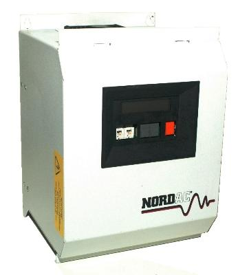 New Refurbished Exchange Repair  Nord Inverter-General Purpose SK3600-3 Precision Zone