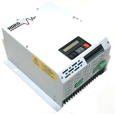 New Refurbished Exchange Repair  Nord Inverter-General Purpose SK3600-3SP Precision Zone