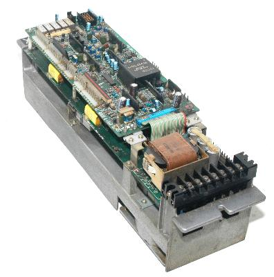 New Refurbished Exchange Repair  Mitsubishi Drives-DC Servo TRA31A Precision Zone