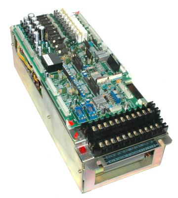 New Refurbished Exchange Repair  Mitsubishi Drives-DC Servo TRA8A-L Precision Zone