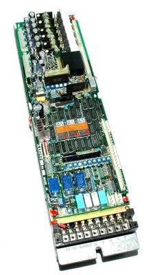 New Refurbished Exchange Repair  Mitsubishi Drives-AC Servo TRS50B Precision Zone