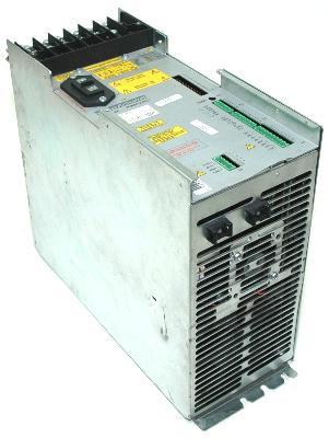New Refurbished Exchange Repair  INDRAMAT Drives-AC Servo TVD1.2-15-03 Precision Zone