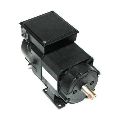 Uaaska 04cz3 yaskawa motors ac spindle precision zone for Motor city spindle repair