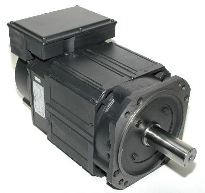 New Refurbished Exchange Repair  Yaskawa Motors-AC Spindle UAASKA-15CZ1 Precision Zone