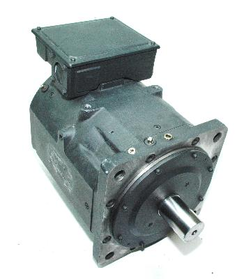 New Refurbished Exchange Repair  Yaskawa Motors-AC Spindle UAASWH-08CMU41 Precision Zone