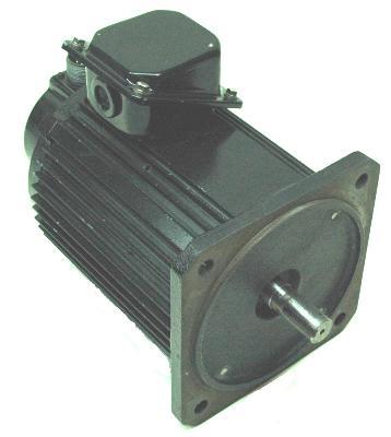 Uajpee 08dk2k Yaskawa Motors Ac Turret Precision Zone