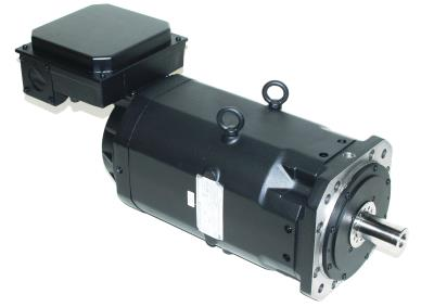 New Refurbished Exchange Repair  Yaskawa Motors-AC Spindle UAWB-30BMU32 Precision Zone