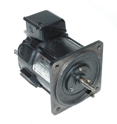 Ugcmem 04 Mc51 Yaskawa Motors Dc Servo Precision Zone