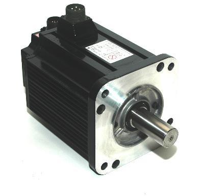 Usafed 20c22s Yaskawa Motors Ac Servo Precision Zone