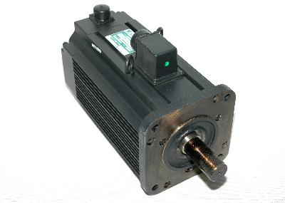 New Refurbished Exchange Repair  Yaskawa Motors-AC Servo USAFED-20FA2OE Precision Zone