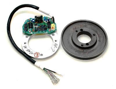 Utmsi 10aabaza yaskawa internal encoders precision zone for Motor city spindle repair
