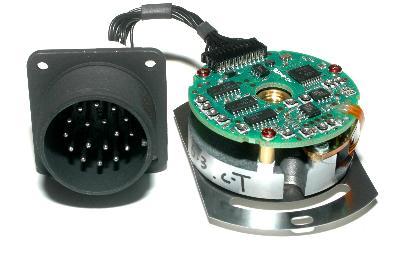 New Refurbished Exchange Repair  Yaskawa Internal encoders UTOPH-20AWM Precision Zone