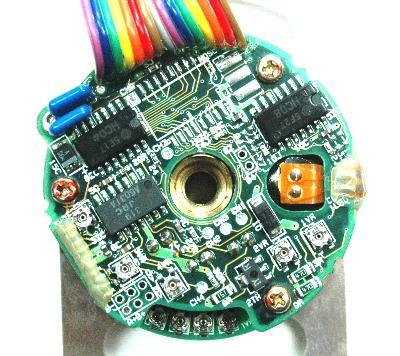 New Refurbished Exchange Repair  Yaskawa Internal encoders UTOPH-600VB Precision Zone