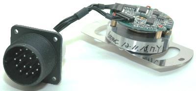 New Refurbished Exchange Repair  Yaskawa Internal encoders UTOPH-600WC Precision Zone