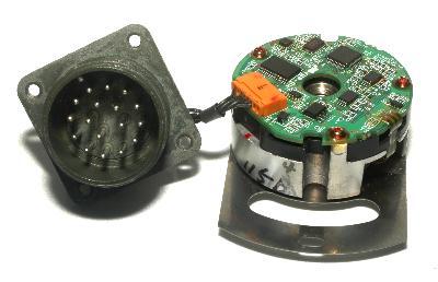 New Refurbished Exchange Repair  Yaskawa Internal encoders UTSIH-B17CK Precision Zone