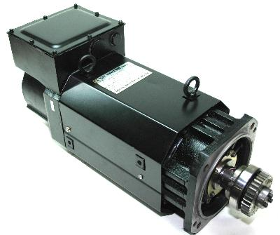New Refurbished Exchange Repair  Okuma Motors-AC Spindle VAC-MF7.5-5.5R-153 Precision Zone