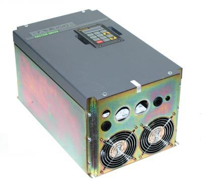 New Refurbished Exchange Repair  Baldor Inverter-General Purpose ZD18H225L-ER Precision Zone
